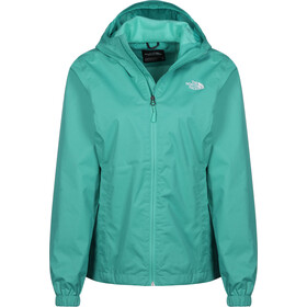 The North Face Quest Kurtka Kobiety, ion blue heather